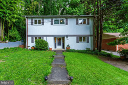 Photo of 4007 Woodlawn ROAD, Chevy Chase, MD 20815 (MLS # MDMC713750)