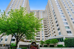 Photo of 4601 N Park AVENUE, Unit 1406-F, Chevy Chase, MD 20815 (MLS # MDMC713994)