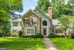 Photo of 3609 Husted DRIVE, Chevy Chase, MD 20815 (MLS # MDMC714436)