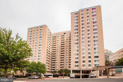 Photo of 4601 N Park AVENUE, Unit 816-R, Chevy Chase, MD 20815 (MLS # MDMC715358)
