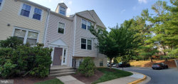 Photo of 25 Pickering COURT, Unit 1, Germantown, MD 20874 (MLS # MDMC715596)