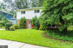 Tiny photo for 3904 Byrd ROAD, Kensington, MD 20895 (MLS # MDMC717512)