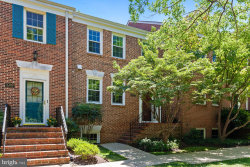Photo of 5307 Crown STREET, Unit 22, Bethesda, MD 20816 (MLS # MDMC718272)