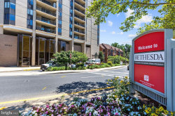 Photo of 4242 East West HIGHWAY, Unit 715, Chevy Chase, MD 20815 (MLS # MDMC718438)