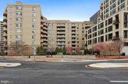 Photo of 7111 Woodmont AVENUE, Unit 412, Bethesda, MD 20815 (MLS # MDMC719918)