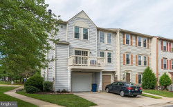 Photo of 14511 Wexhall TERRACE, Unit 5, Burtonsville, MD 20866 (MLS # MDMC722068)