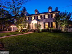 Photo of 5201 Woodlawn AVENUE, Chevy Chase, MD 20815 (MLS # MDMC726174)