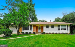 Photo of 6815 Old Stage ROAD, Rockville, MD 20852 (MLS # MDMC726578)