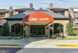 Photo of 11410 Strand DRIVE, Unit R-401, Rockville, MD 20852 (MLS # MDMC727418)