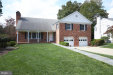 Photo of 10008 E Bexhill DRIVE, Kensington, MD 20895 (MLS # MDMC728372)