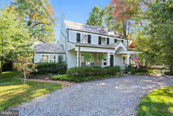 Photo of 2614 Colston DRIVE, Chevy Chase, MD 20815 (MLS # MDMC728978)