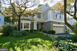 Photo of 3408 Inverness DRIVE, Chevy Chase, MD 20815 (MLS # MDMC729166)