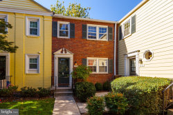 Photo of 6708 Hillandale ROAD, Unit 21, Chevy Chase, MD 20815 (MLS # MDMC730098)
