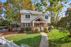 Photo of 9401 Ewing DRIVE, Bethesda, MD 20817 (MLS # MDMC730104)