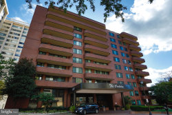 Photo of 4550 N Park AVENUE, Unit T-206, Chevy Chase, MD 20815 (MLS # MDMC730344)