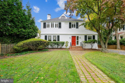 Photo of 9 W Kirke STREET, Chevy Chase, MD 20815 (MLS # MDMC730380)