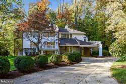 Photo of 8001 Bradley BOULEVARD, Bethesda, MD 20817 (MLS # MDMC731424)