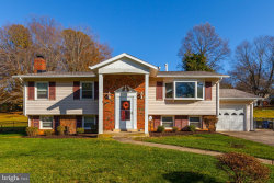 Photo of 13807 Drake DRIVE, Rockville, MD 20853 (MLS # MDMC739178)