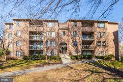 Photo of 5821 Edson, Unit 302, Rockville, MD 20852 (MLS # MDMC740734)
