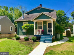 Photo of 402 Carroll AVENUE, Laurel, MD 20707 (MLS # MDPG528812)