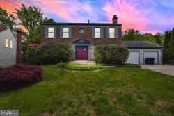 Photo of 10913 Golf Course TERRACE, Bowie, MD 20721 (MLS # MDPG531900)