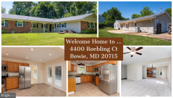 Photo of 4400 Roebling COURT, Bowie, MD 20715 (MLS # MDPG532404)