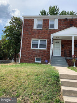 Photo of 2304 Kirby DRIVE, Temple Hills, MD 20748 (MLS # MDPG540782)