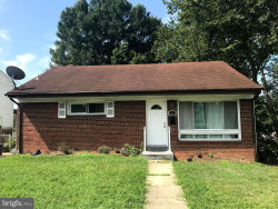 Photo of 6215 Addison ROAD, Capitol Heights, MD 20743 (MLS # MDPG541666)