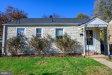 Photo of 9724 51st PLACE, College Park, MD 20740 (MLS # MDPG551184)