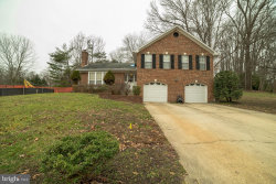 Photo of 7306 Old Chapel DRIVE, Bowie, MD 20715 (MLS # MDPG555740)
