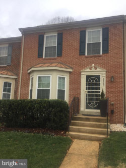 Photo of 8869 Ritchboro ROAD, District Heights, MD 20747 (MLS # MDPG557476)