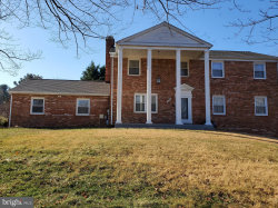 Photo of 11401 Bayard Drive, Bowie, MD 20721 (MLS # MDPG557818)