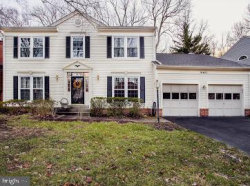 Photo of 16407 Banbury LANE, Bowie, MD 20715 (MLS # MDPG558356)