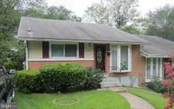 Photo of 2815 Oxon Park STREET, Temple Hills, MD 20748 (MLS # MDPG570404)