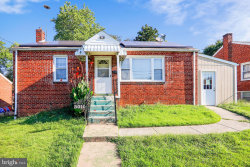 Photo of 5010 Edgewood ROAD, College Park, MD 20740 (MLS # MDPG575010)
