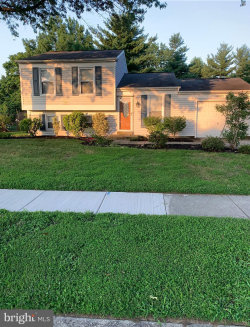 Photo of 4005 New Haven DRIVE, Bowie, MD 20716 (MLS # MDPG576930)