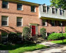 Photo of 5968 Westchester Park DRIVE, Unit T-2, College Park, MD 20740 (MLS # MDPG581518)