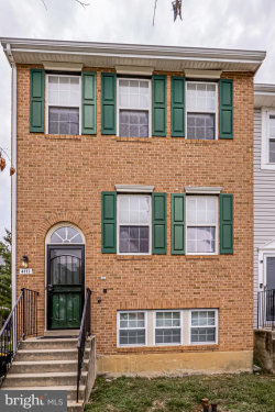 Photo of 4113 Apple Orchard COURT, Unit 2, Suitland, MD 20746 (MLS # MDPG582382)