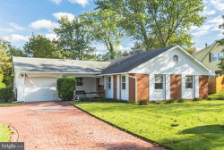 Photo of 2809 Spiral LANE, Bowie, MD 20715 (MLS # MDPG584618)