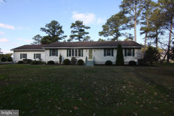 Photo of 5110 Old Auger ROAD, Crisfield, MD 21817 (MLS # MDSO104138)