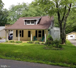 Photo of 8920 New ROAD, Wittman, MD 21676 (MLS # MDTA132934)