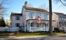Photo of 114 W Chestnut STREET, Saint Michaels, MD 21663 (MLS # MDTA137092)
