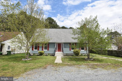 Photo of 1221 Washington DRIVE, Saint Michaels, MD 21663 (MLS # MDTA137896)
