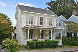 Photo of 202 E Chestnut STREET, Saint Michaels, MD 21663 (MLS # MDTA138956)