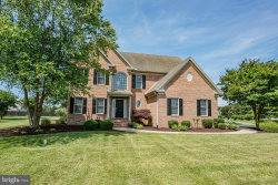 Photo of 27462 Equestrian DRIVE, Salisbury, MD 21801 (MLS # MDWC103472)