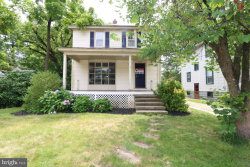 Photo of 405 Dawson STREET, Moorestown, NJ 08057 (MLS # NJBL351696)