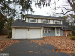 Photo of 4 Silver Hill LANE, Voorhees, NJ 08043 (MLS # NJCD229954)