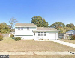 Photo of 207 Old Mill DRIVE, Cape May, NJ 08204 (MLS # NJCM104524)