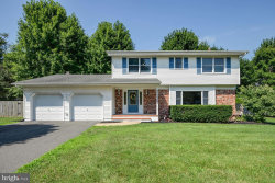 Photo of 15 Cavalier DRIVE, Hamilton Township, NJ 08619 (MLS # NJME282648)