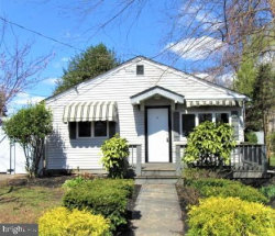 Photo of 16 E Taylor AVENUE, Hamilton, NJ 08610 (MLS # NJME293888)